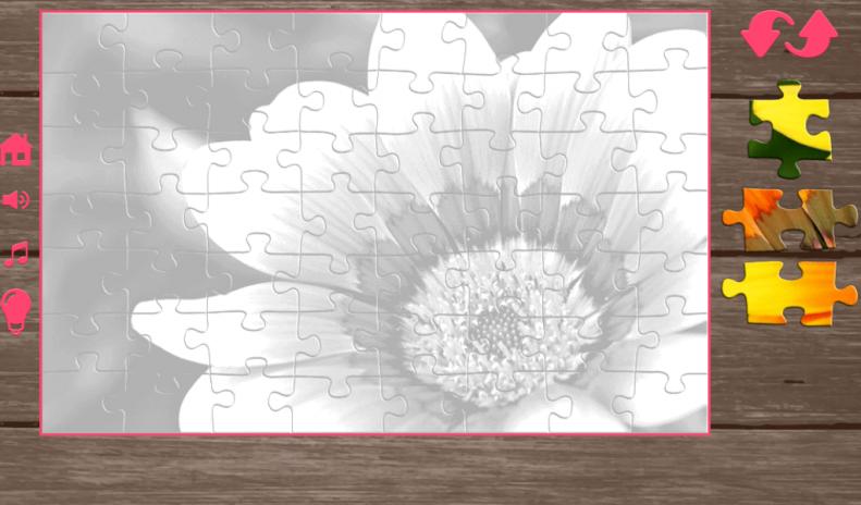 Puzzles para adultos flores 0.2.4 Descargar APK para Android - Aptoide