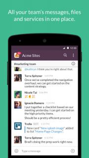 Slack screenshot 6