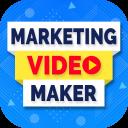 Marketing Video Maker, Promo Video Slideshow Maker