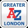 Ícone Greater London A-Z