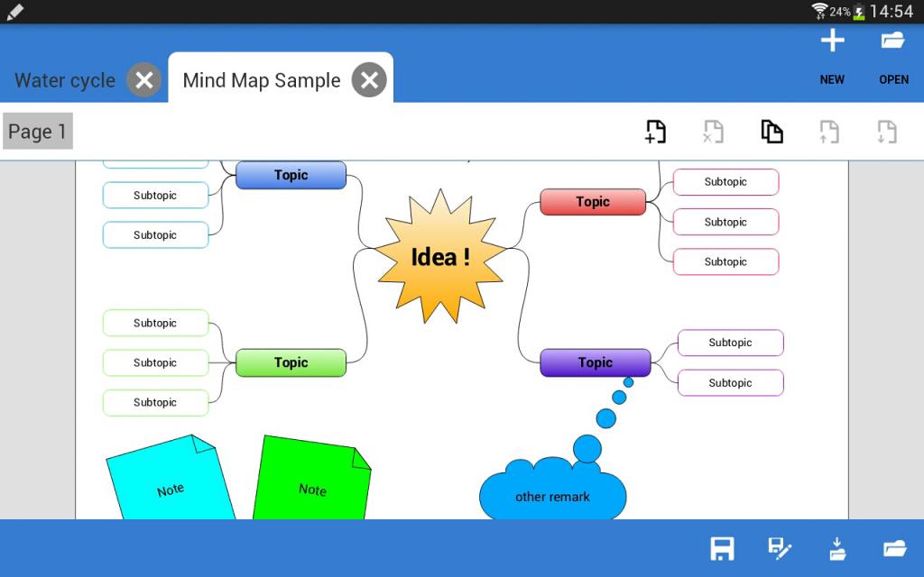 download grapholite diagrams demo gantt chart excel template