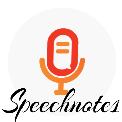 SPEECHNOTES RETRANSCRIPTION GRATUIT TÉLÉCHARGER