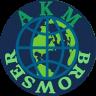 AKM BROWSER Icon