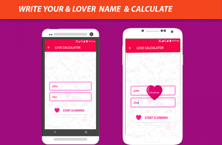 love match calculator by name