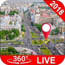 GPS Street View live 3D - Earth Map Live Satellite