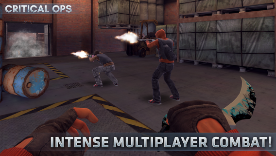 Critical Ops 1 8 0 f750 Download APK for Android - Aptoide