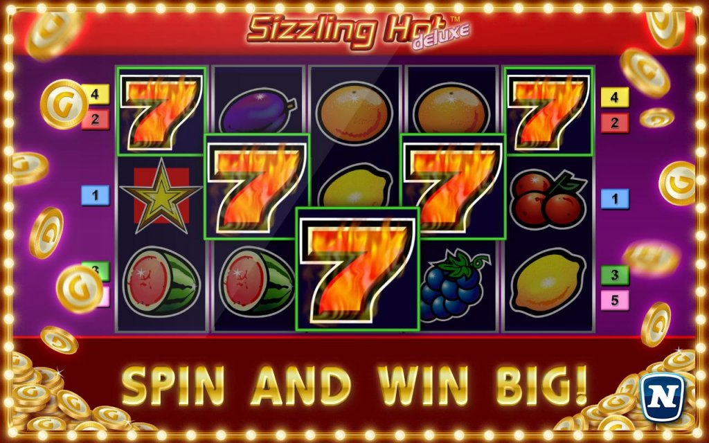 online casino app gaminator slot machines
