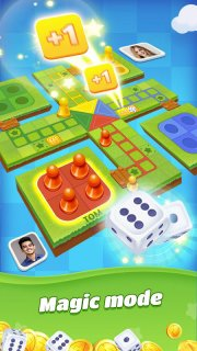 Ludo Talent- Super Ludo Online Game screenshot 4