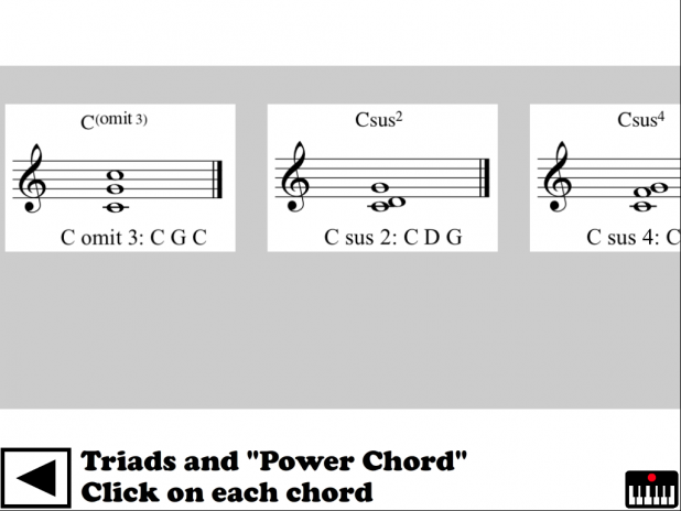 Fine C Sus Chord Composition - Beginner Guitar Piano Chords - zhpf.info
