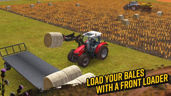 Farming Simulator 18 1 4 0 6 - Google - OES3 Download APK for