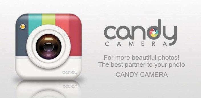 Image result for कैंडी कैमरा
