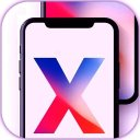 x launcher ios 12 - ilauncher icon pack & themes