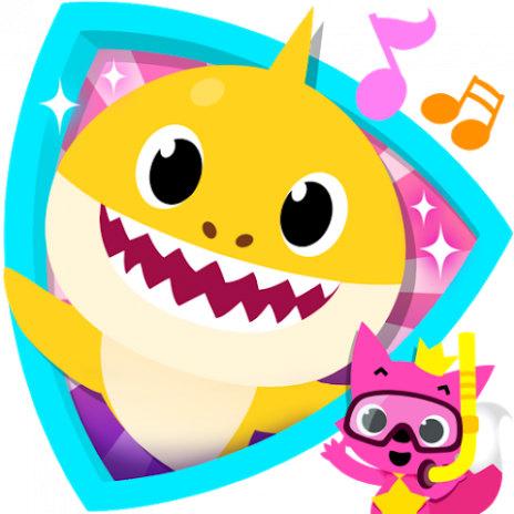 Pinkfong Baby Shark 14 Unduh Apk Untuk Android Aptoide
