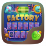 Factory GO Keyboard theme Icon