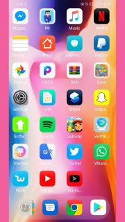🥇 iOS 13 Icon Pack Pro & Free Icon Pack 2019 screenshot 2