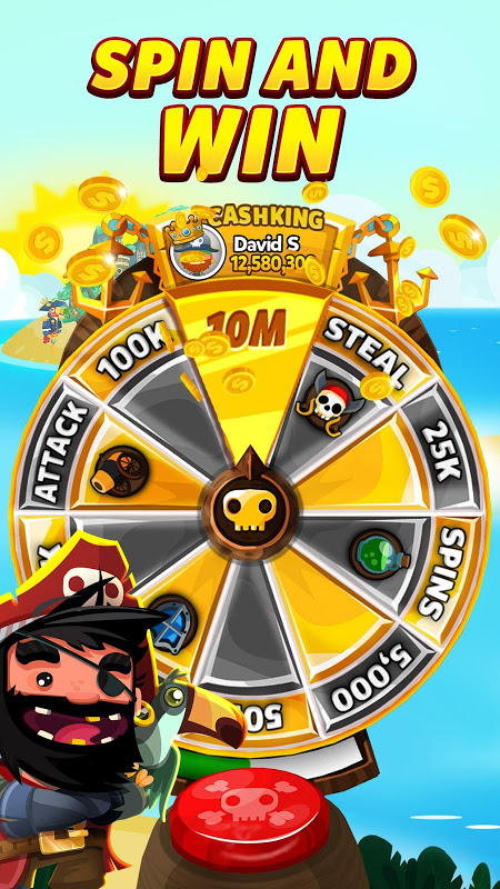 Pirate Kings™️ screenshot 2