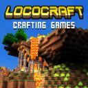 Lococraft: Amazing Crafting Games