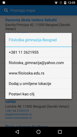digitalna mapa srbije plan plus PlanPlus 1.4.1 Download APK for Android   Aptoide digitalna mapa srbije plan plus