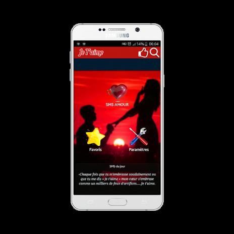 Sms D Amour 2018 1 0 загрузить Apk для Android Aptoide