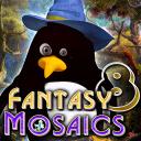 Fantasy Mosaics 8 [FREE]
