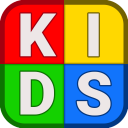 Kids Games Free - Education