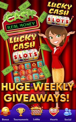 Lucky Cash Slots Win Real Money Prizes 46 0 0 Download Android