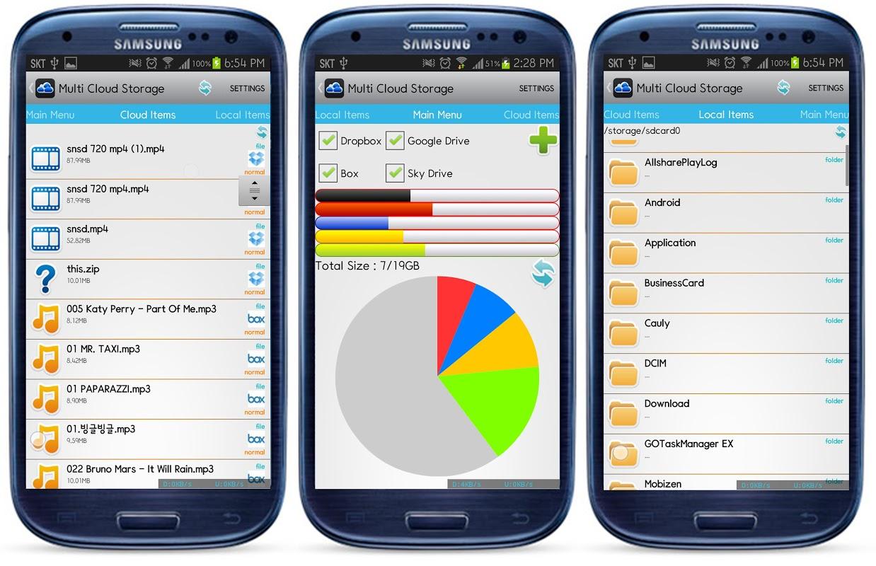 Χρονολόγηση Android GPS