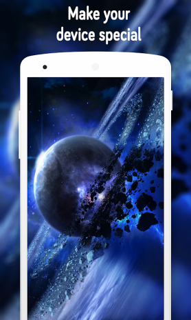 Galaxy Wallpaper 4k 0 1 Download Apk For Android Aptoide
