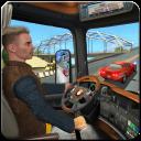 Gratis jeux simulateur de camion - jeux hors ligne