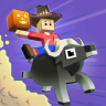 Rodeo Stampede: Sky Zoo Safari MOD Icon