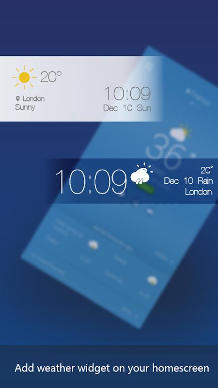 APE Weather ( Live Forecast) screenshot 5