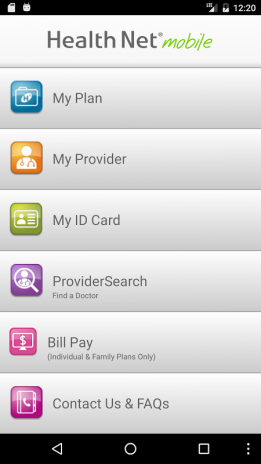 Health Net Mobile 3 4 9 Download Apk For Android Aptoide