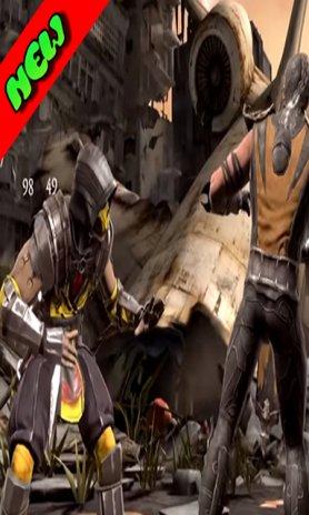 Mortal Kombat 11 1 Download APK for Android - Aptoide