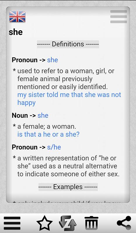 Easy Language Translator screenshot 2