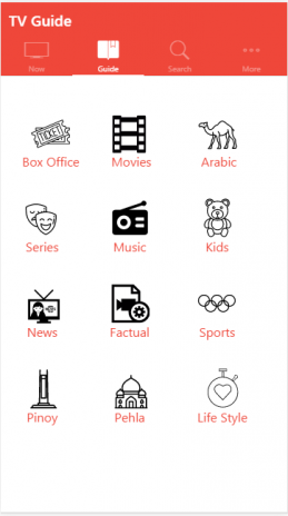 Osn guide 1. 0. 6 download apk for android aptoide.