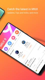 Mi Community - Xiaomi Forum screenshot 3