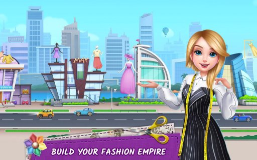 Fashion Tycoon screenshot 2