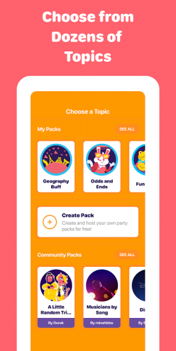 Sporcle Party: Social Trivia screenshot 6