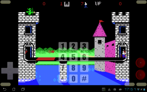 ColEm - Free Coleco Emulator screenshot 21