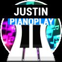 PianoPlay: JUSTIN