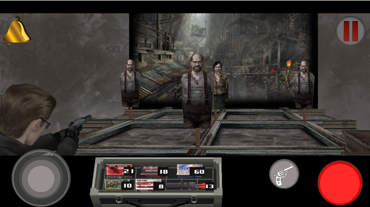 Resident evil Shooters screenshot 2