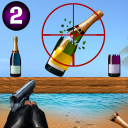 Ultimate Bottle Shooting Game : New Free 2020