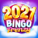 BINGO Frenzy 🎉 BINGO games free to play online