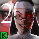 Evil Nun 2 : Scary Stories And Horror Puzzle Games