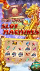 City of Games - Slots & Baccarat