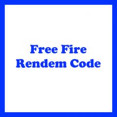 FreeFire Redeem Code Diamond Free 1 2 Télécharger l'APK pour