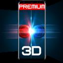 Parallax Live Wallpaper HD - Backgrounds Ringtones