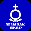 Almanak HKBP