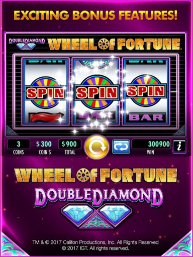 Casino online android