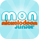 Mon Nickelodeon Junior (pour Android TV)